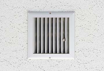 Common Air Duct Contaminants | Air Duct Cleaning The Woodlands, TX