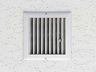 Air Duct Contaminants | Air Duct Cleaning The Woodlands, TX