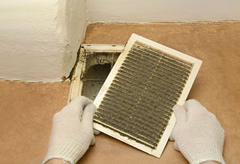 Vent Replacement Project | Air Duct Cleaning The Woodlands, TX